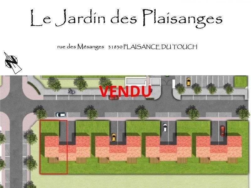 Vente Villa Plaisance-du-Touch