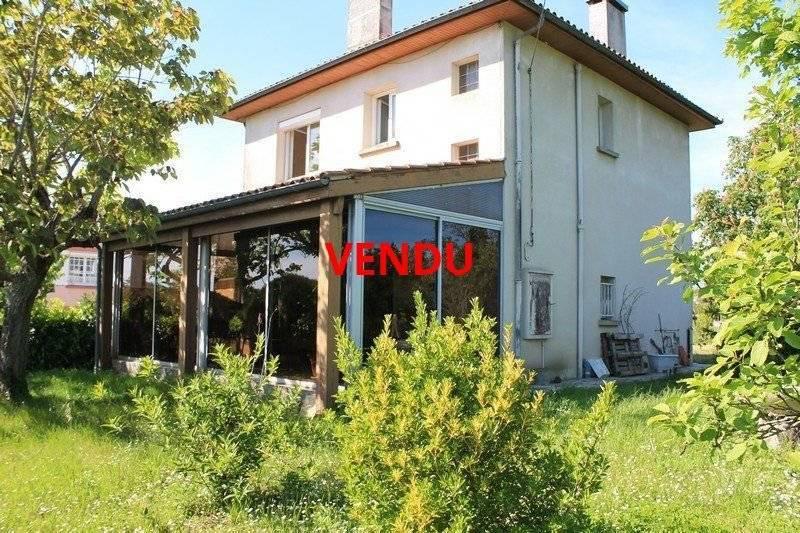 Vente Villa Castelmaurou