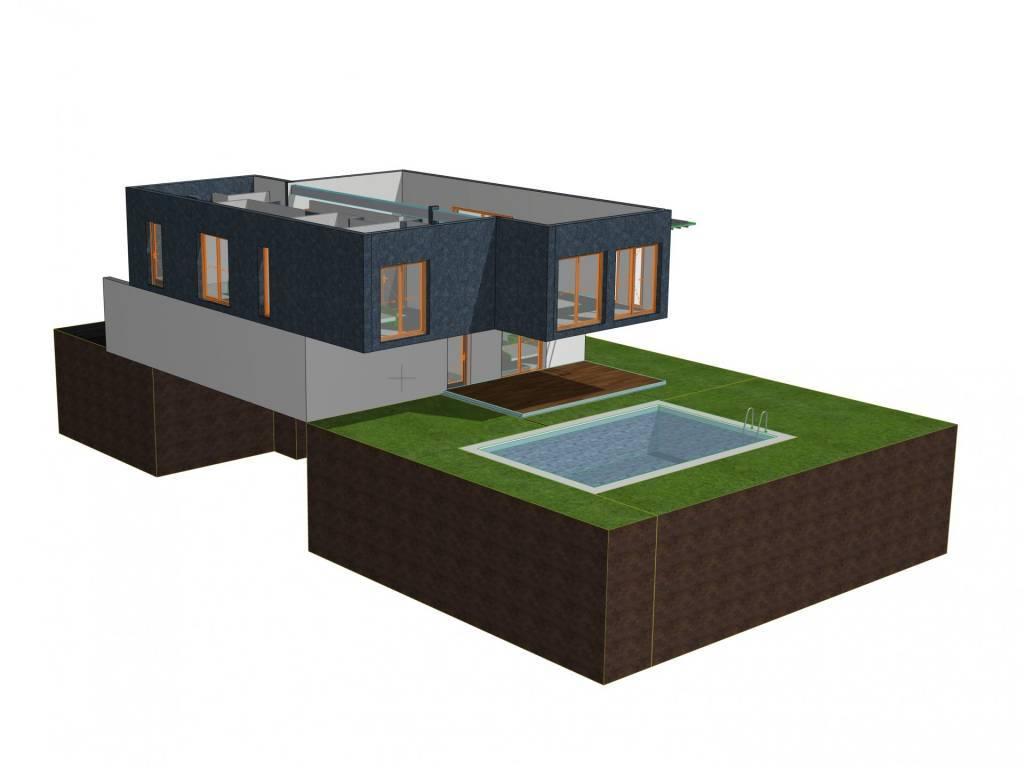 VILLA T5 144 m² ST JEAN RT 2020