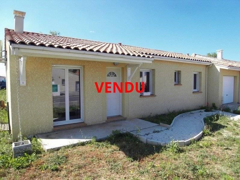 Vente Villa Verdun-sur-Garonne