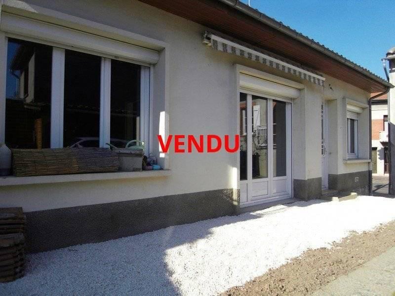 Vente Villa Toulouse Saint-Martin-du-Touch