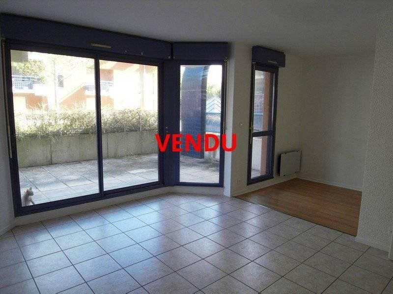 Vente Appartement Toulouse Rangueil