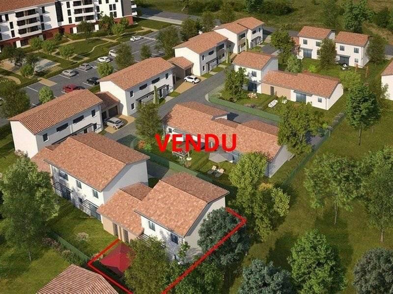 Vente Villa L'Union