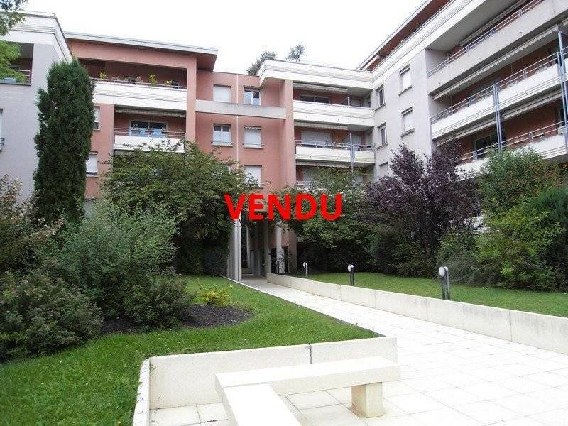 Vente Appartement Toulouse Côte Pavée