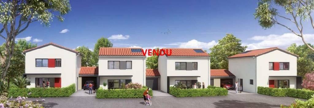 Vente Villa Saint-Jean
