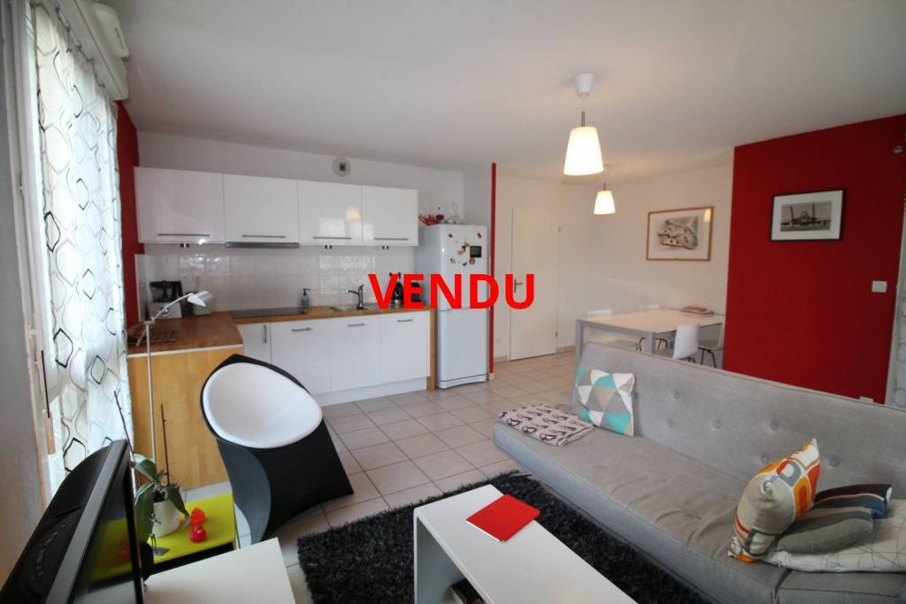 Vente Appartement Auzeville-Tolosane