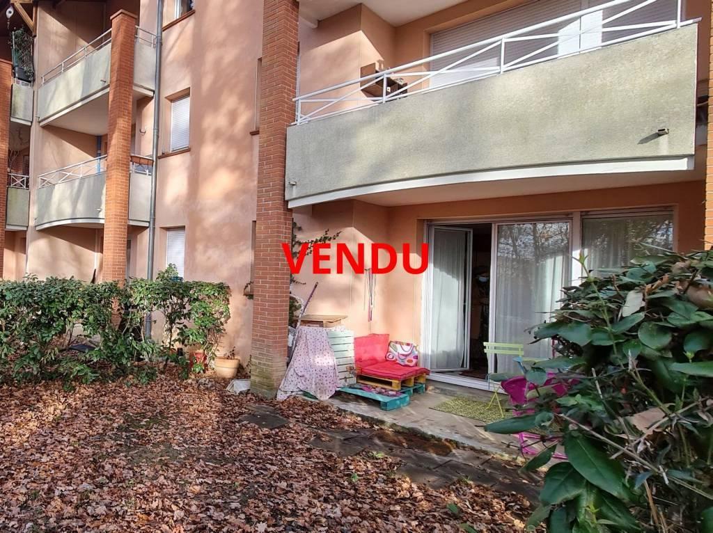 Vente Appartement Saint-Jean