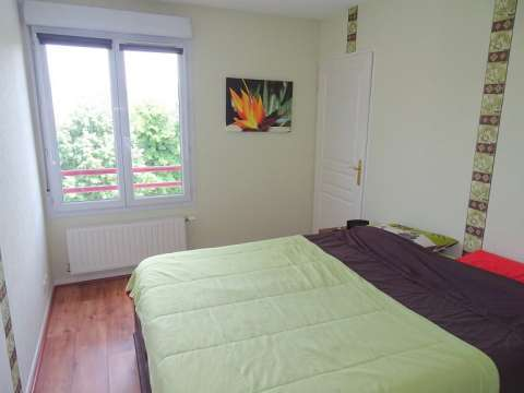 Vente Appartement Meythet
