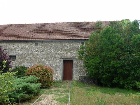 Sale House NANCRAY SUR RIMARDE