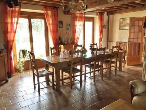 Sale House Château-Landon