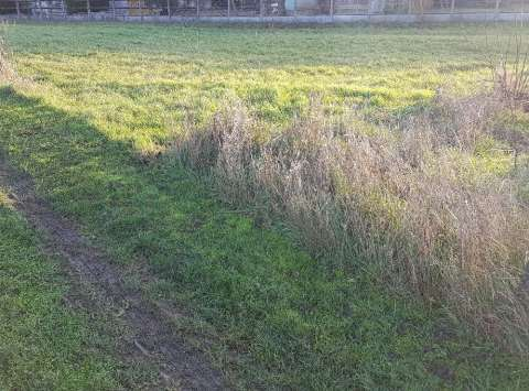Sale Building land CORBEILLES