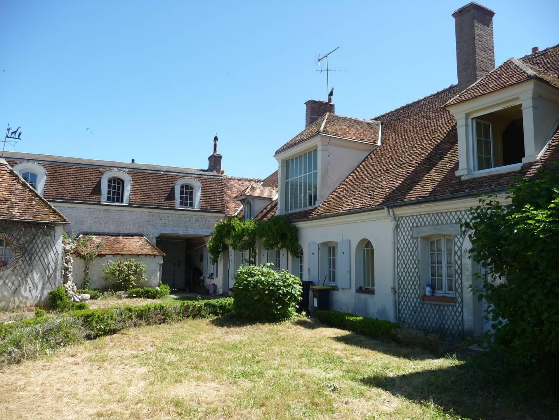 Sale House Chambon La Foret