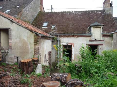 Sale House CHATILLON COLIGNY