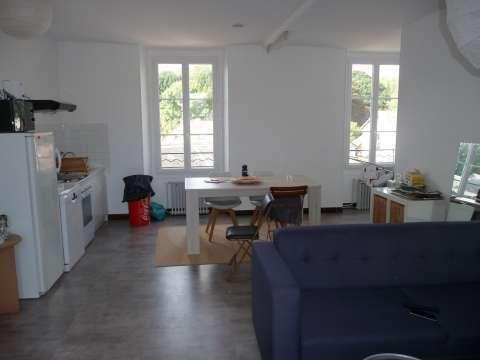 Rental Apartment NIBELLE