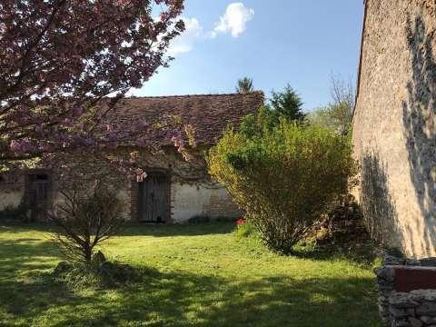 Vente Maison Château-Landon