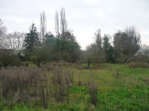 Sale Building land BEAUNE LA ROLANDE