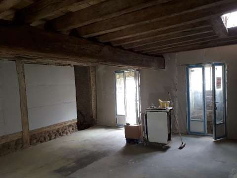 Sale Barn BEAUNE LA ROLANDE