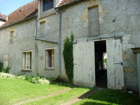 Sale House BEAUMONT DU GATINAIS