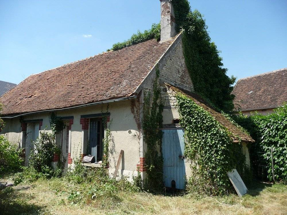Sale House Beaune-la-Rolande