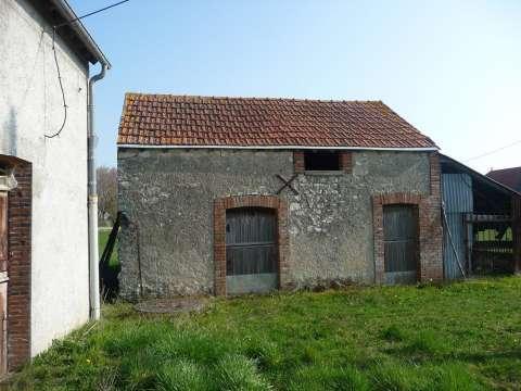 Vente Maison Juranville