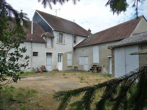 Sale House BEAUNE LA ROLANDE