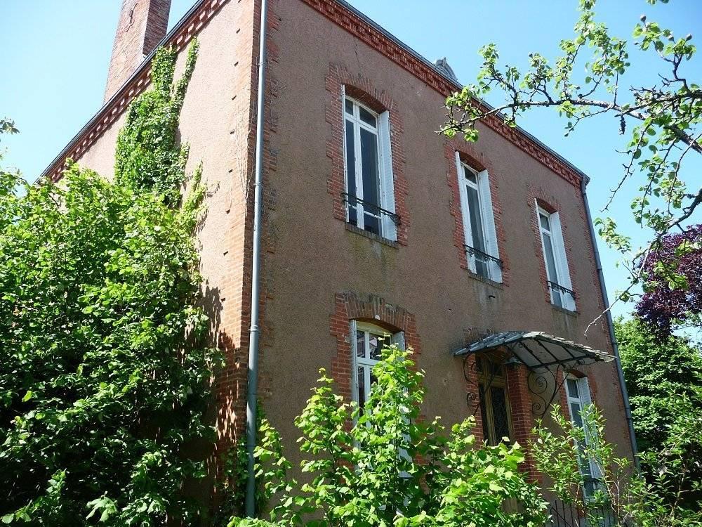 Vente Maison Beaune La Rolande
