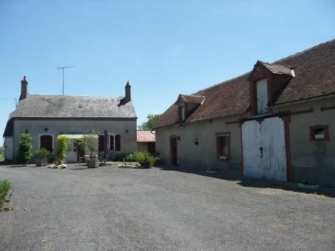 Vente Maison Bellegarde