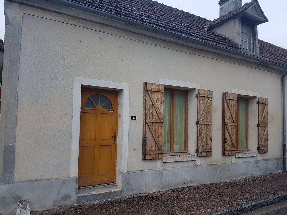 Sale House Ladon
