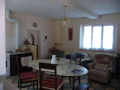 Vente Maison GONDREVILLE