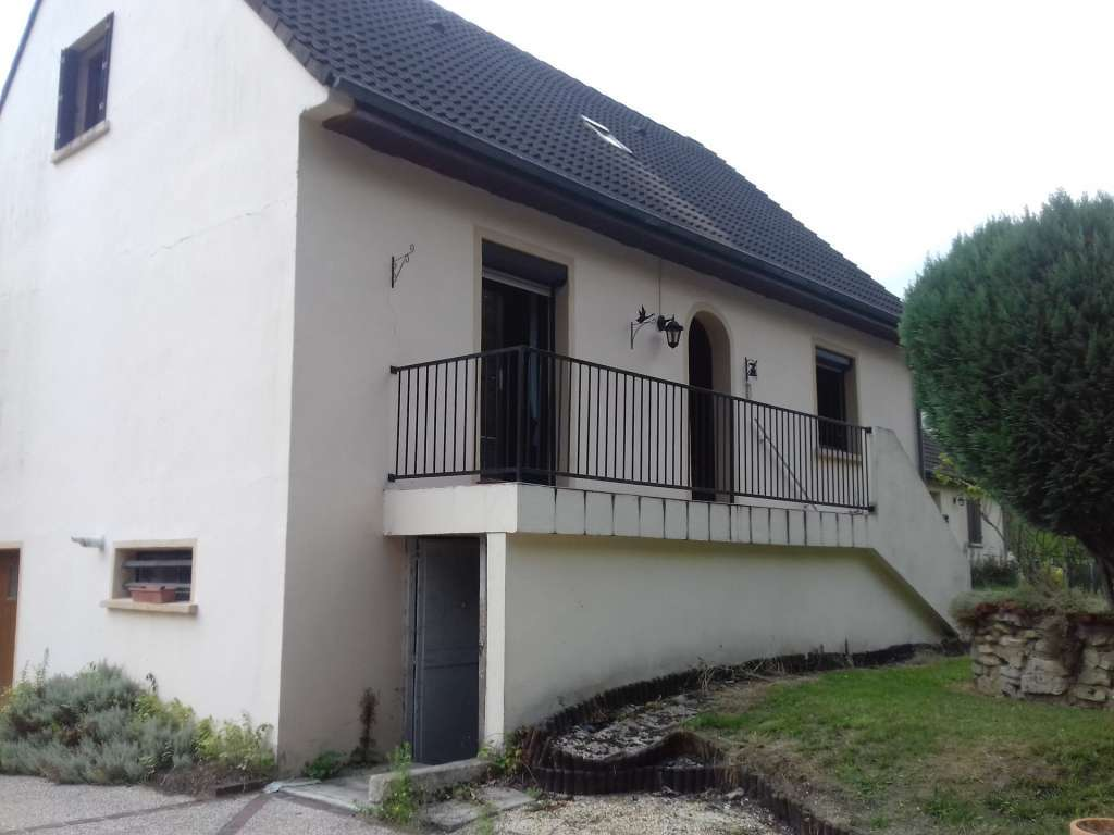 Sale House Nouvion-le-Vineux