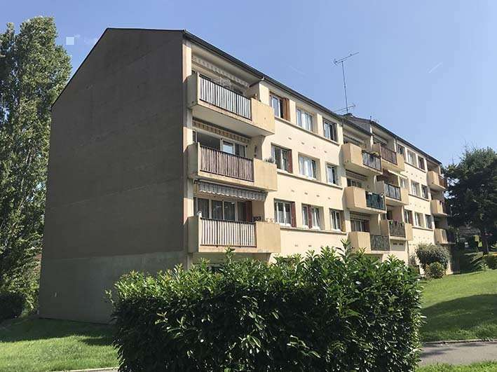 Sale Apartment DOMONT