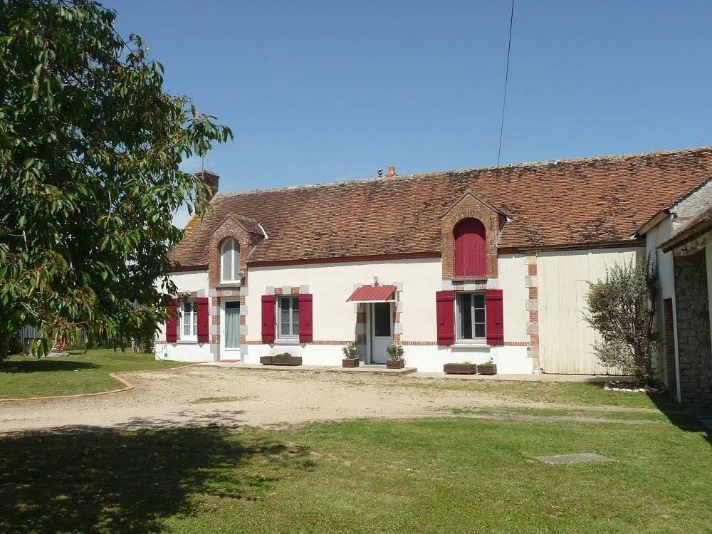 1 18 Nancray-sur-Rimarde