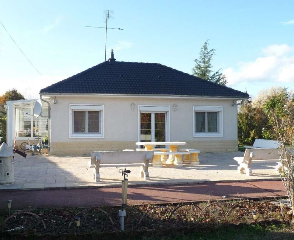 Sale House CHEVILLON SUR HUILLARD