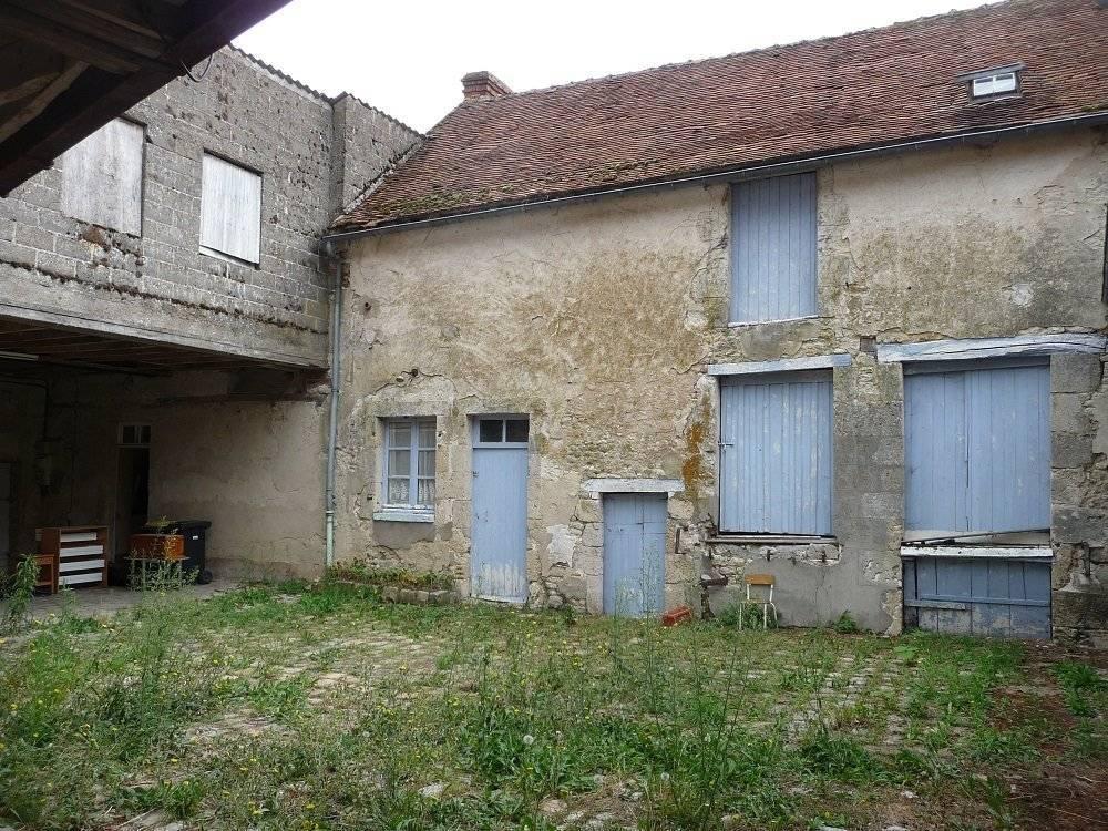 Sale House Beaune-la-Rolande