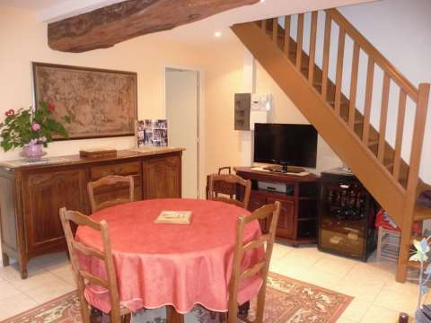 Vente Appartement BEAUNE LA ROLANDE