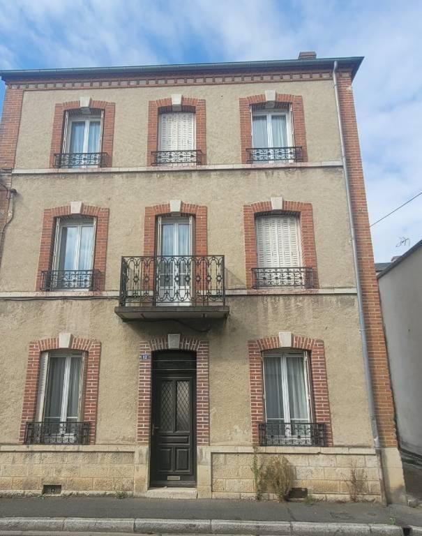 Sale House Beaumont-du-Gâtinais
