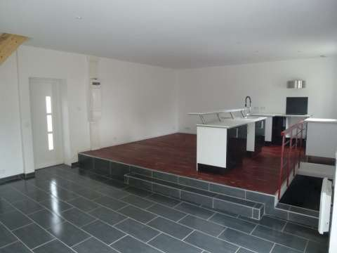 Rental House BATILLY EN GATINAIS