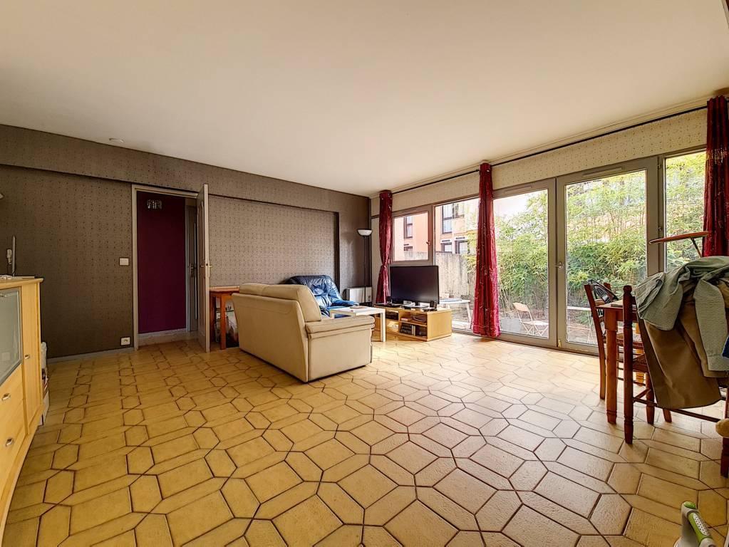 Appartement 4 pièces le parc