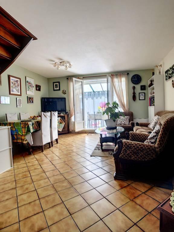 RARE Belle Maison 4 pièces/3 chambres quartier du Lac