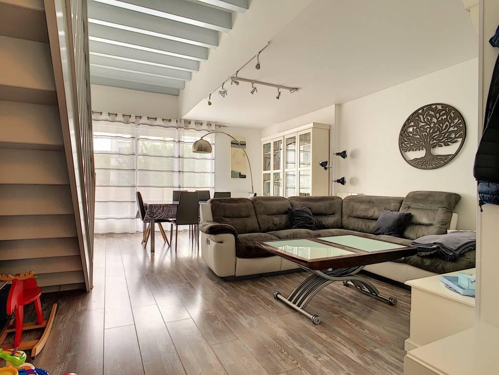 Vente Appartement Guyancourt