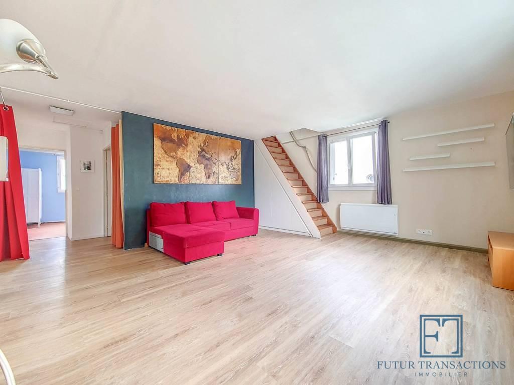 Appartement Duplex 5 pièces les saules