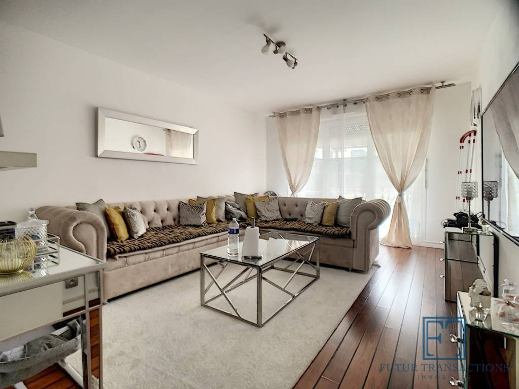 Vente Appartement Trappes