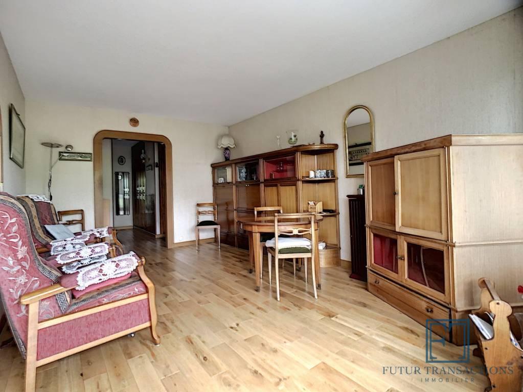 Vente Appartement Élancourt