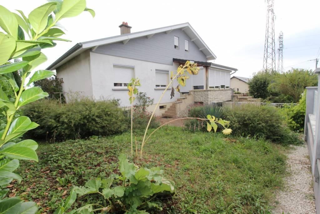 Maison 3 km Fleurey sur Ouche - 4 chambres sur terrain de 1 000 m²
