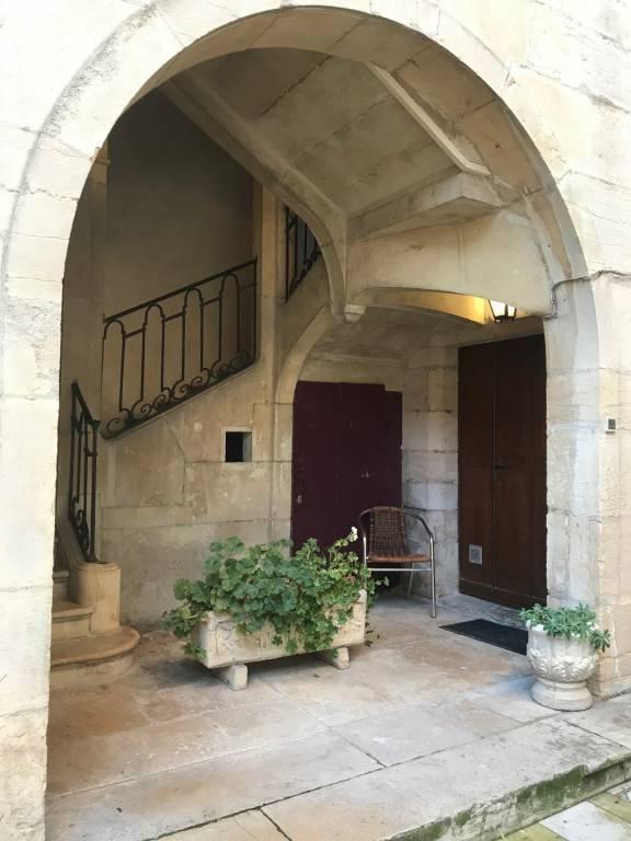 Appartement 2 pieces 24m² Dijon