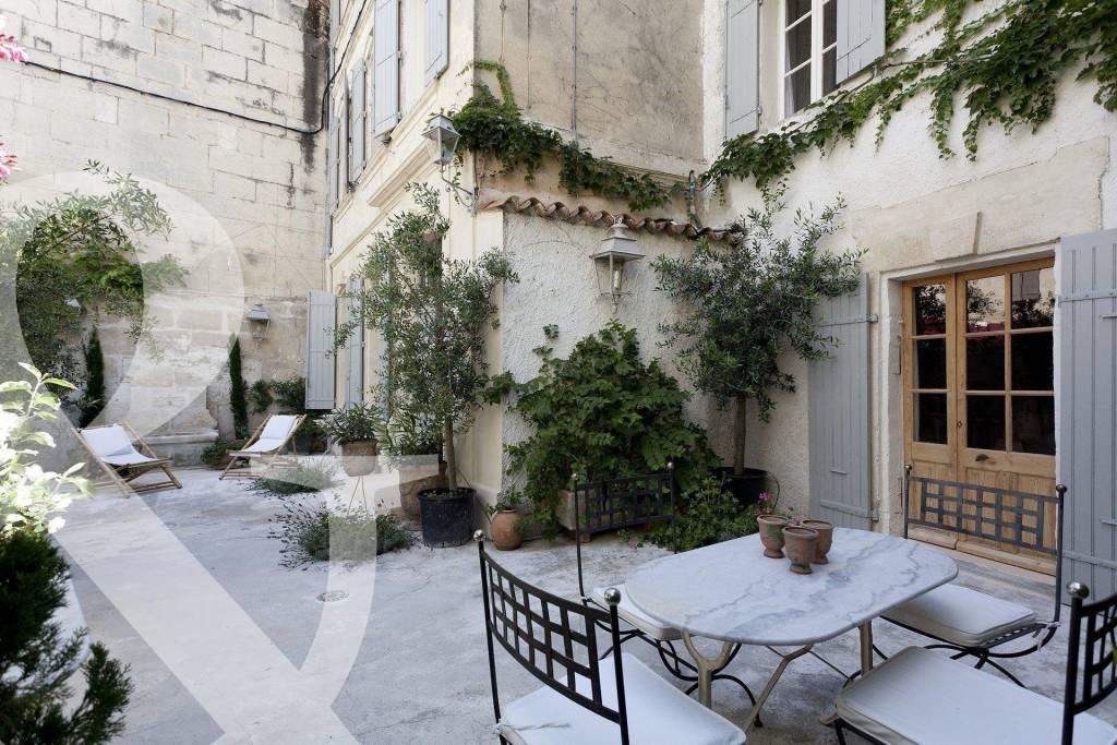Sale House Fontvieille