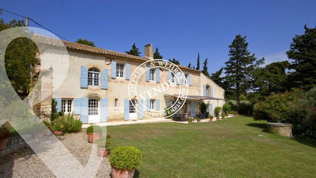 Sale House Maussane-les-Alpilles
