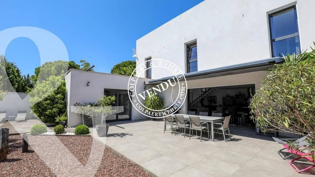 Sale House Paradou