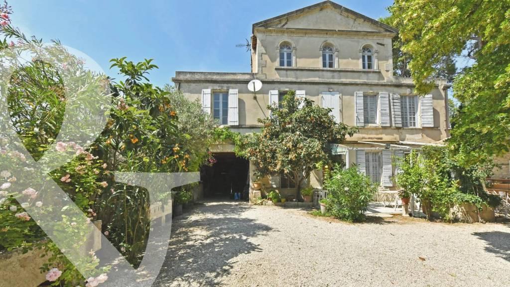 Sale House Mouriès