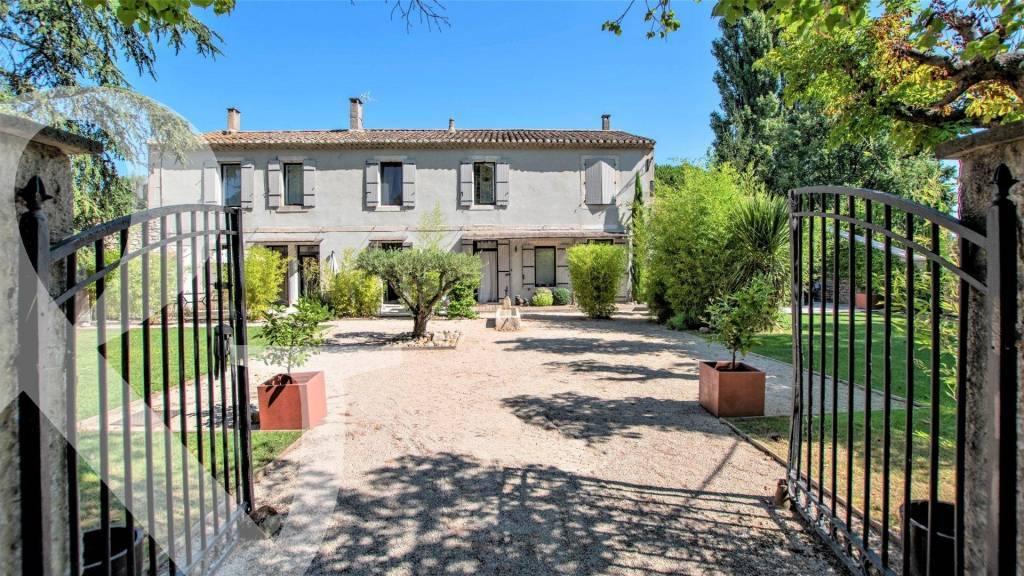 Sale House Saint-Rémy-de-Provence
